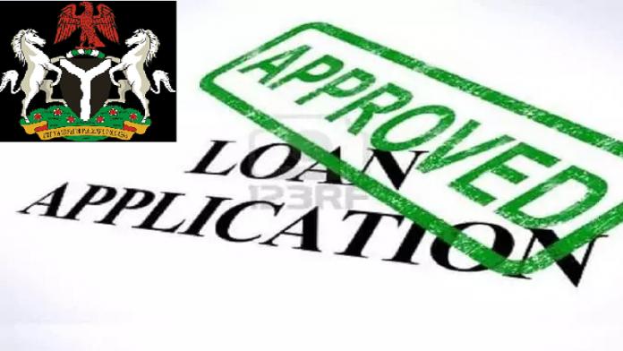 Nigerian Loan Applications