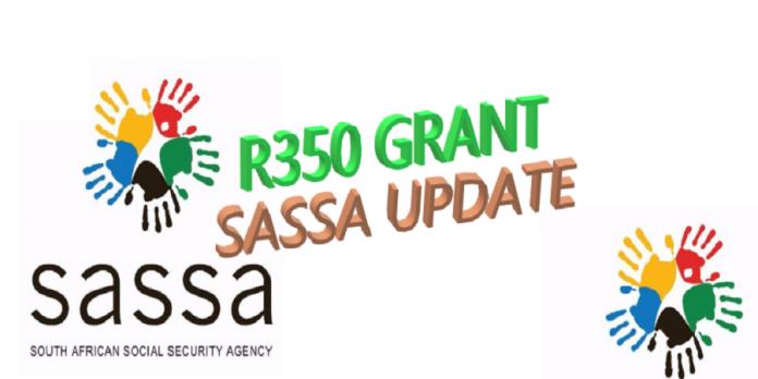 sassa r350 grant