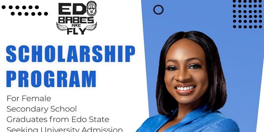 Edo Babes Are Fly Scholarship