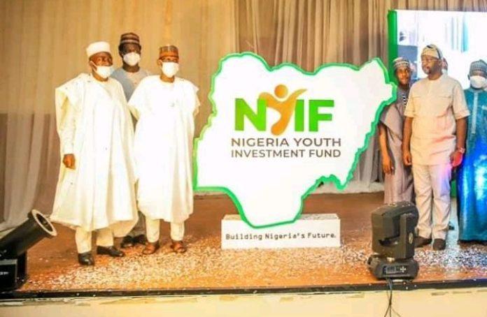 Nigeria Youth Investment Fund