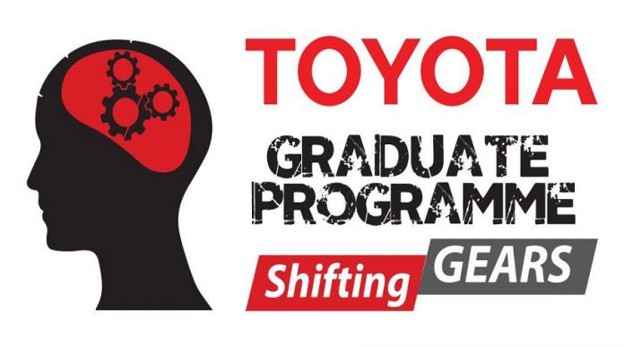 Toyota Graduate Training Programme