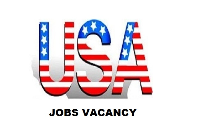 Job in USA