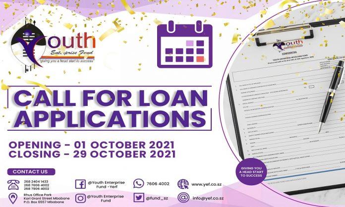 Eswatini Youth Enterprise Revolving Fund
